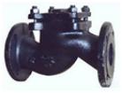 16ч6п клапан обратный подъемный фланцевый